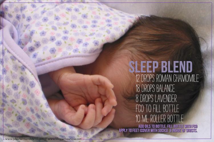 sleepblend