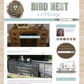 Bird Nest Cottage